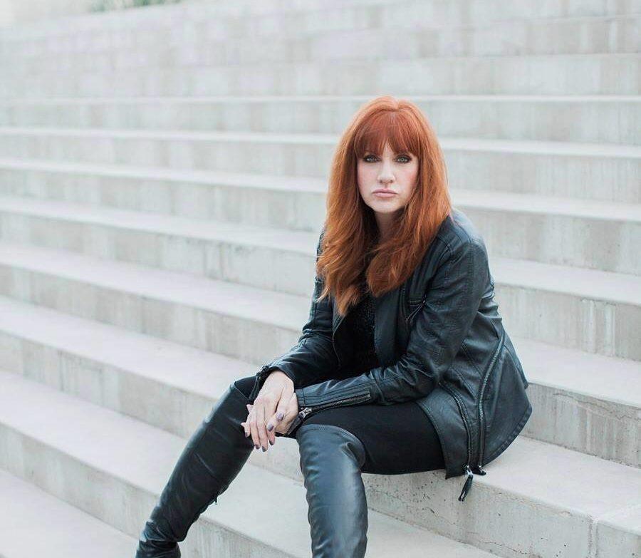 Suzy Levenda